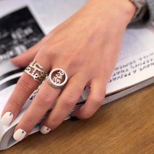 انگشتر-هیچ-کد-2